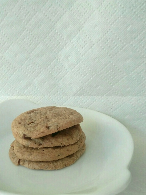 Soft & Chewy Gluten Free Chocolate Chip Cookie (4)