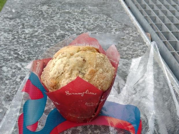 Blueberry Muffin Cuisine de France