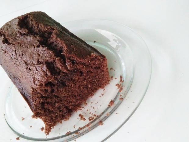 Chocolate Coconut cake2