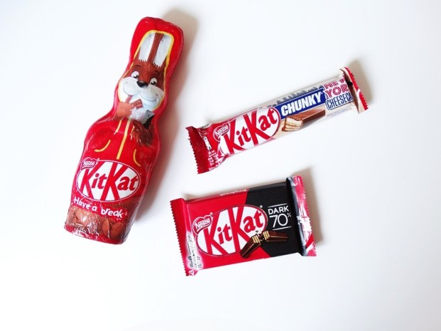 Kit Kat Smaaktest (2)